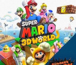Pour les 35 ans de Super Mario, Nintendo dévoile des nouveaux jeux qui seront dispos sur la Nintendo Switch
