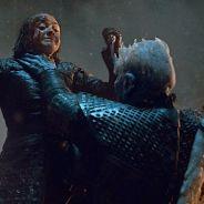 Game of Thrones : Maisie Williams (Arya) l'assure, une autre fin était prévue pour le Night King
