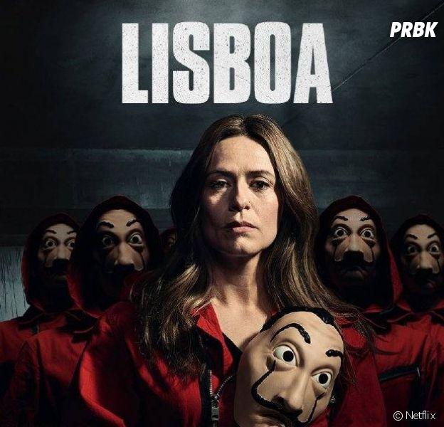 La Casa de Papel saison 5 : Itziar Ituño (Raquel) contente que la série s'arrête