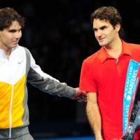 Roger Federer bat Rafael Nadal et remporte le Masters 2010 à Londres