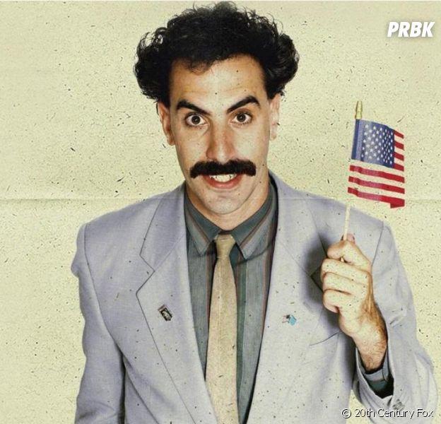 Borat 2 : une suite déjà tournée ? Pourquoi c'est une très bonne nouvelle