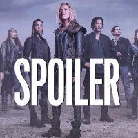 The 100 saison 7 : (SPOILER) mort, son interprète réagit