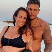 Kelly Helard enceinte de son 2ème enfant : elle révèle le sexe et le prénom du bébé