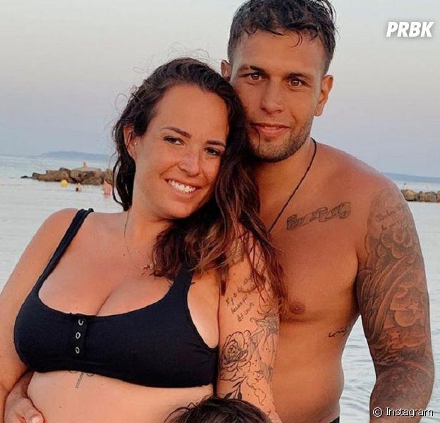 Kelly Helard enceinte de son 2ème enfant avec Neymar : elle révèle le sexe et le prénom du bébé