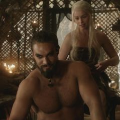 Game of Thrones : d'après George R.R. Martin, une scène de viol n'était pas censée exister