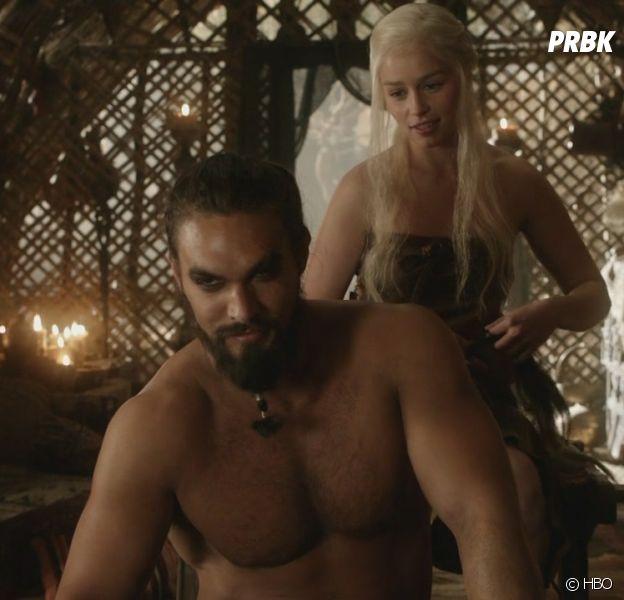 Game of Thrones : d'après George R.R. Martin, une scène de viol n'était pas censée exister dans la série