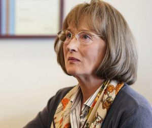 Big Little Lies saison 2 : Meryl Streep joue Mary Louise, la mère de Perry