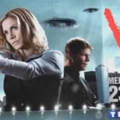V la série ça commence sur TF1 ce soir ... bande annonce