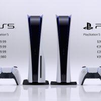 PS5 : le prix dévoilé... et c'est déjà la guerre pour les précommandes !