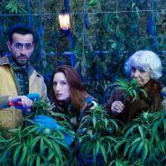 Family Business saison 2 : Jonathan Cohen balance par quoi la weed est remplacée sur le tournage