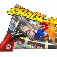 Mario Sport Mix ... une nouvelle saga Mario pour la Wii en 2011