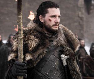 Game of Thrones : Kit Harington ne veut plus jouer de rôle comme Jon Snow