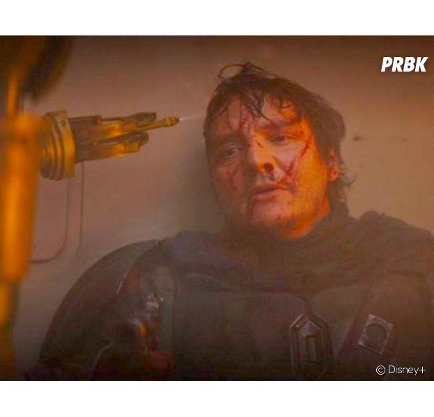 The Mandalorian saison 2 : Pedro Pascal (Mando) aurait quitté la série durant le tournage