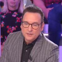 """Jean-Marc Généreux revient sur son départ de Danse avec les stars : """"ça m'a pris 10 secondes"""""""