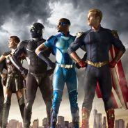 The Boys : bientôt un spin-off façon Hunger Games sur la pire école de super-héros ?