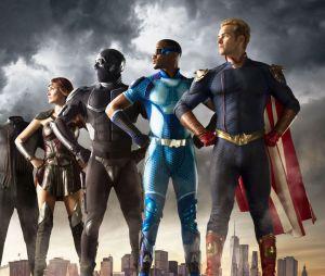 The Boys : bientôt un spin-off sur la pire école des super-héros ?