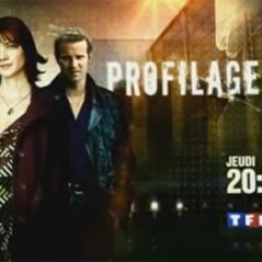 Profilage saison 2 sur TF1 ce soir ... bande annonce
