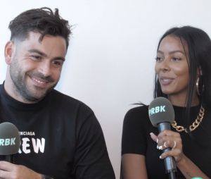 Ricardo Pinto (Les Marseillais) et Nehuda prêts pour un deuxième enfant ? Ils répondent (Interview)