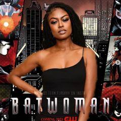 Batwoman saison 2 : Ruby Rose remplacée par Javicia Leslie, une première image dévoilée