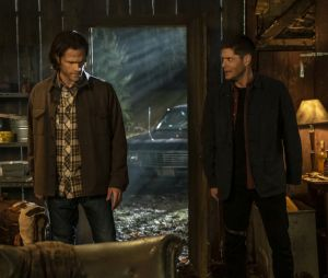 Supernatural saison 15 : la fin de la série sera différente des épisodes habituels