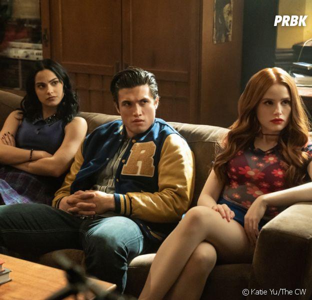 Riverdale saison 5 : le tournage interrompu temporairement à cause du coronavirus