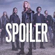 The 100 saison 7 : quelle fin pour Clarke, Octavia, Murphy, Raven et les autres ?