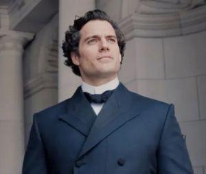 Enola Holmes : Henry Cavill dans un spin-off centré sur Sherlock Holmes ?
