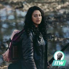 """The Walking Dead World Beyond saison 1 : """"La relation entre Iris et Silas va être développée"""" (ITW)"""