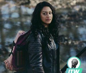 The Walking Dead World Beyond : les acteurs teasent le futur de Silas et Iris