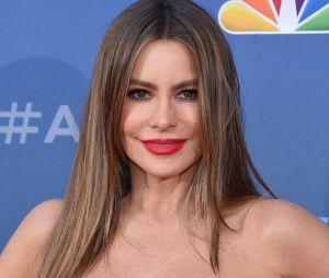 Sofia Vergara est l'actrice la mieux payée en 2020 selon Forbes