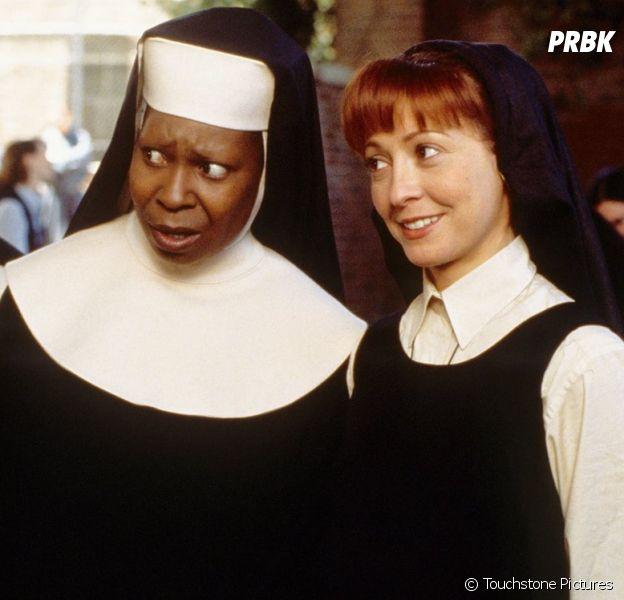 Sister Act 3 : Whoopi Goldberg annonce la production d'une suite