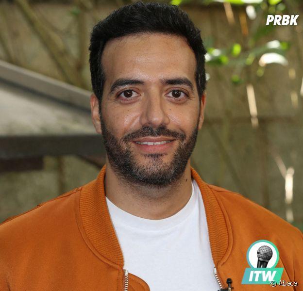 Tarek Boudali (En Famille) : son retour dans la série est-il encore possible ? Il répond (Interview)