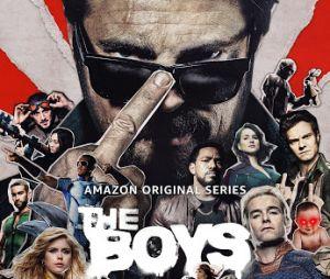 The Boys saison 3 : premières infos sur la suite