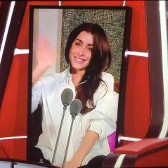 The Voice Kids 2020 : Jenifer impressionne les téléspectateurs par son courage et les inquiète aussi