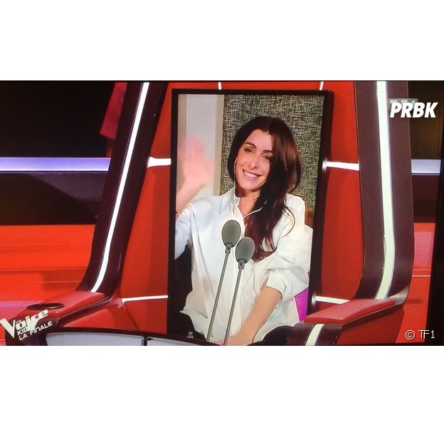 The Voice Kids, la finale : Jenifer positive au coronavirus, elle inquiète