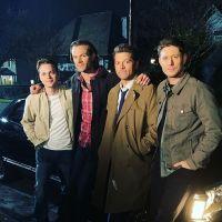 """Supernatural saison 15 : """"il y a eu des larmes"""", les acteurs ont craqué durant le tournage du final"""