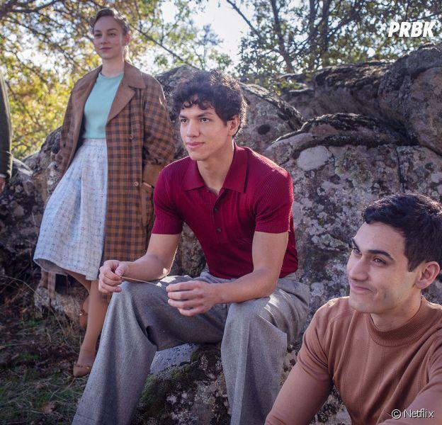 Quelqu'un doit mourir (Alguien tiene que morir en VO) : la série espagnole Netflix aura-t-elle une saison 2 ? Le créateur répond