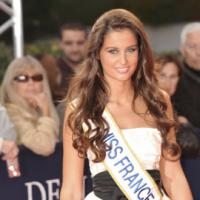 Malika Ménard Miss France 2010 ... elle a déjà un nouveau job
