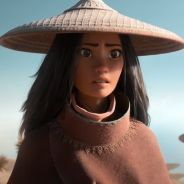 Raya et le dernier dragon : Disney dévoile la bande-annonce de son nouveau film d'animation