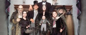 La Famille Addams de retour : Tim Burton prépare une série