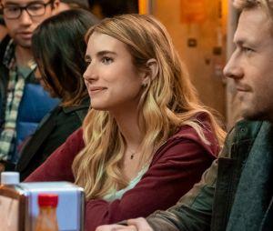Holidate : pourquoi il ne faut pas rater le film de Noël Netflix avec Emma Roberts