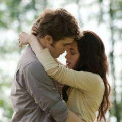 Kristen Stewart et Robert Pattinson ... 12 heures de sexe pour leur 1ere fois ... dans Twilght 4