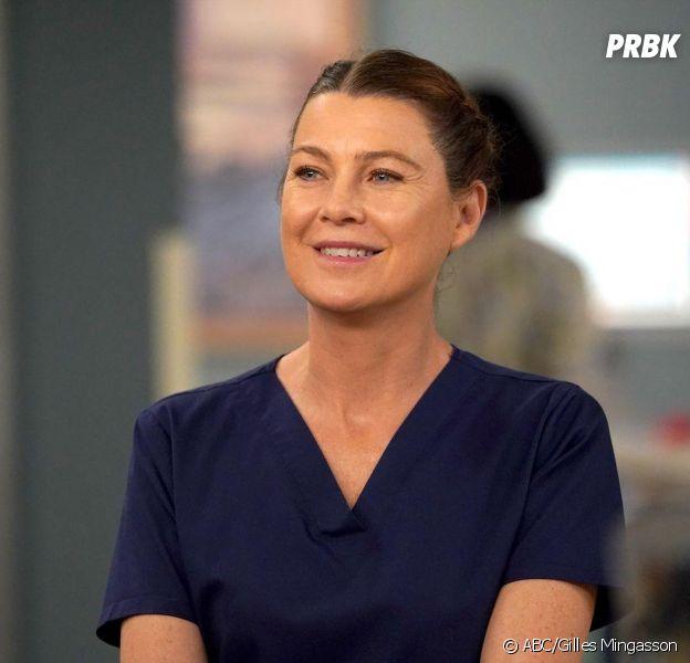 Grey's Anatomy saison 17 : Ellen Pompeo va-t-elle quitter la série ?