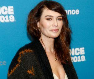 Lena Headey : l'actrice de Game of Thrones serait en couple avec un acteur d'Ozark