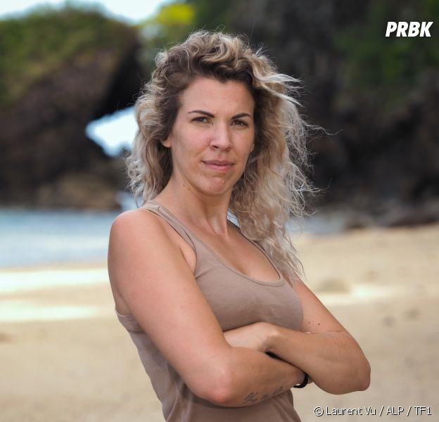 Jody éliminée de Koh Lanta 2020 : les 4 terres