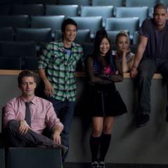 Glee ... Lea Michele ne veut pas que les acteurs changent