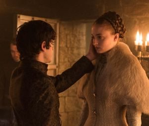 "Game of Thrones : Iwan Rheon traumatisé par le viol de Sansa, ""Pire jour de ma carrière"""