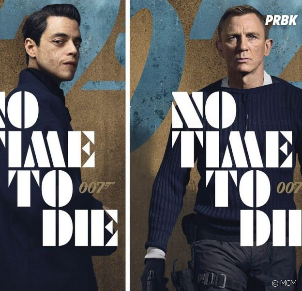 James Bond - Mourir peut attendre : Rami Malek sera le pire méchant de la saga