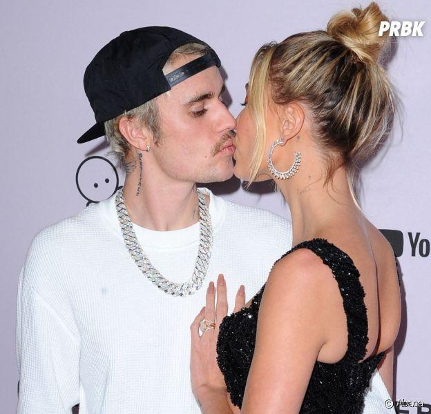 Justin Bieber bientôt papa ?Hailey Baldwin répond à la rumeur