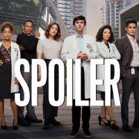 Good Doctor saison 4 : un nouveau personnage tué dès l'épisode 2, le créateur s'explique